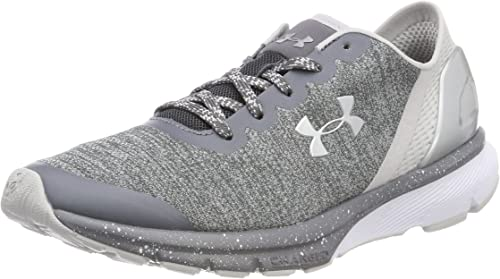 Under Armour UA W Charged Escape, Zapatillas de Running para ...
