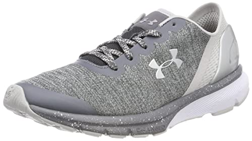 Zapatos blancos Under Armour Charged para hombre tHAnk