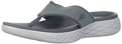 genuino mejor calificado los recién llegados colección de descuento Skechers Herren On The Go 600 Sandalen: Amazon.de: Schuhe ...