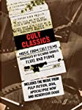 Cult Classics for Flute: Music from Cult Films (Faber Edition)