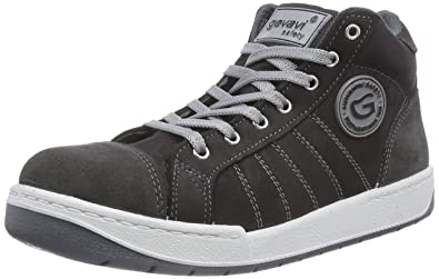 Unisex Adults GS68 Tiger S3 WERKS. HG Safety Shoes Gevavi 7EhtJRZm
