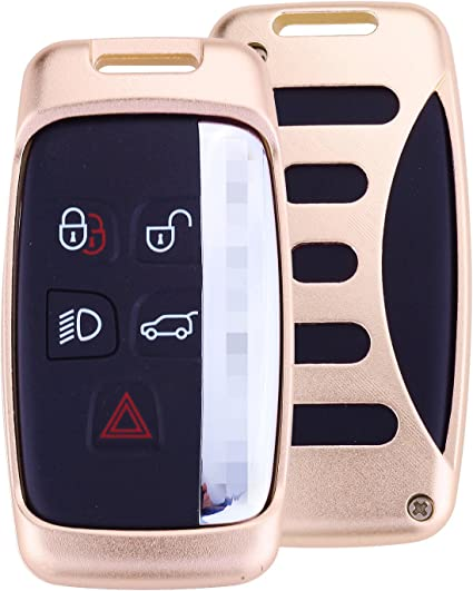 Amazon.com: [M. jvisun] Car Remote Keyless Entry Key Case ...