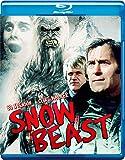 SNOWBEAST (1977) TV Movie - Special Edition Blu-Ray