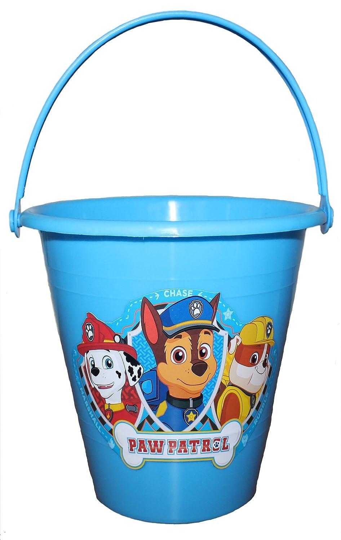 Nickelodeon Paw Patrol Kids Garden Bucket, 8K