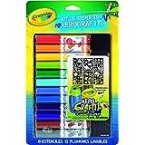 Refill Aerografiti de Crayola