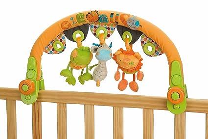 Jané - 30204 - Arco de Actividades Circus Jané 0m+: Amazon.es: Bebé