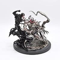 Venom (Ed. Figura) (4K Uhd + Bd 3D + Bd + Bd Extras + Dvd) [Blu-ray]