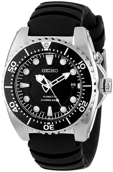 Seiko Watches SKA413 - Reloj de Pulsera Hombre