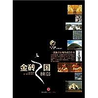 金砖之国:一部新兴市场的成长传奇(附书+DVD光盘5张)