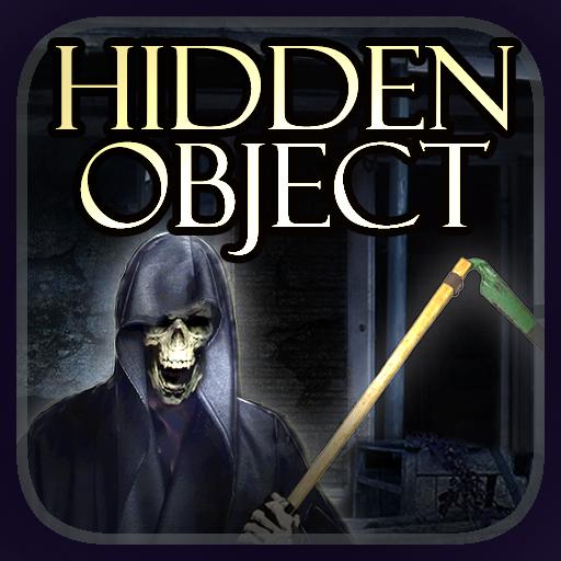 Hidden Object - Haunted House 5]()