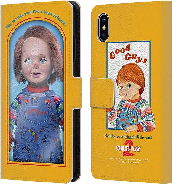 Child's Play - Good Guys - Chucky iphone 11 case