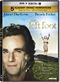 My Left Foot [DVD + Digital]