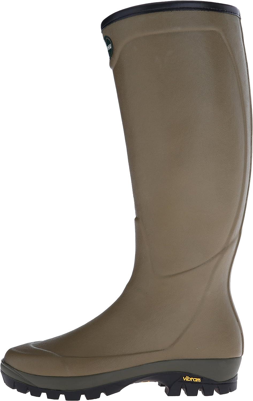 Le Chameau Paese Vibram Stivali di gomma