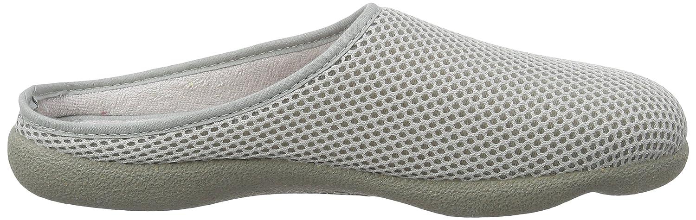 64760 - Zapatillas de casa Mujer, Color Gris, Talla 39 Gabor