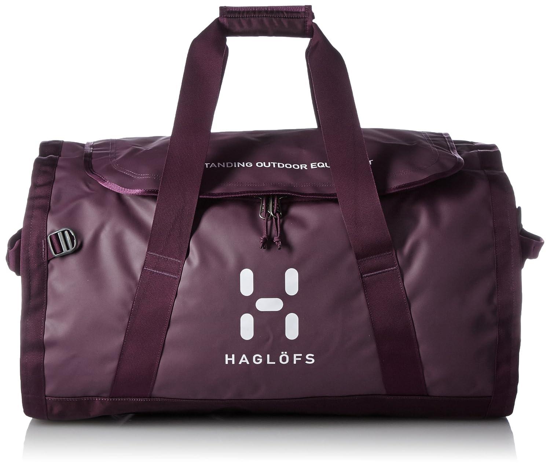 Haglfs Lava Sports Bag 400300.32Q, 90 Litre, Aubergine, 60 x 40 x 37 cm:  Amazon.co.uk: Sports & Outdoors