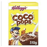 Kellogg's Coco Pops Cereal, 510 g
