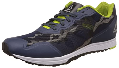 0966c6d1a7207c Reebok Men s Sprint Train Running Shoes  Buy Online at Low Prices in ...