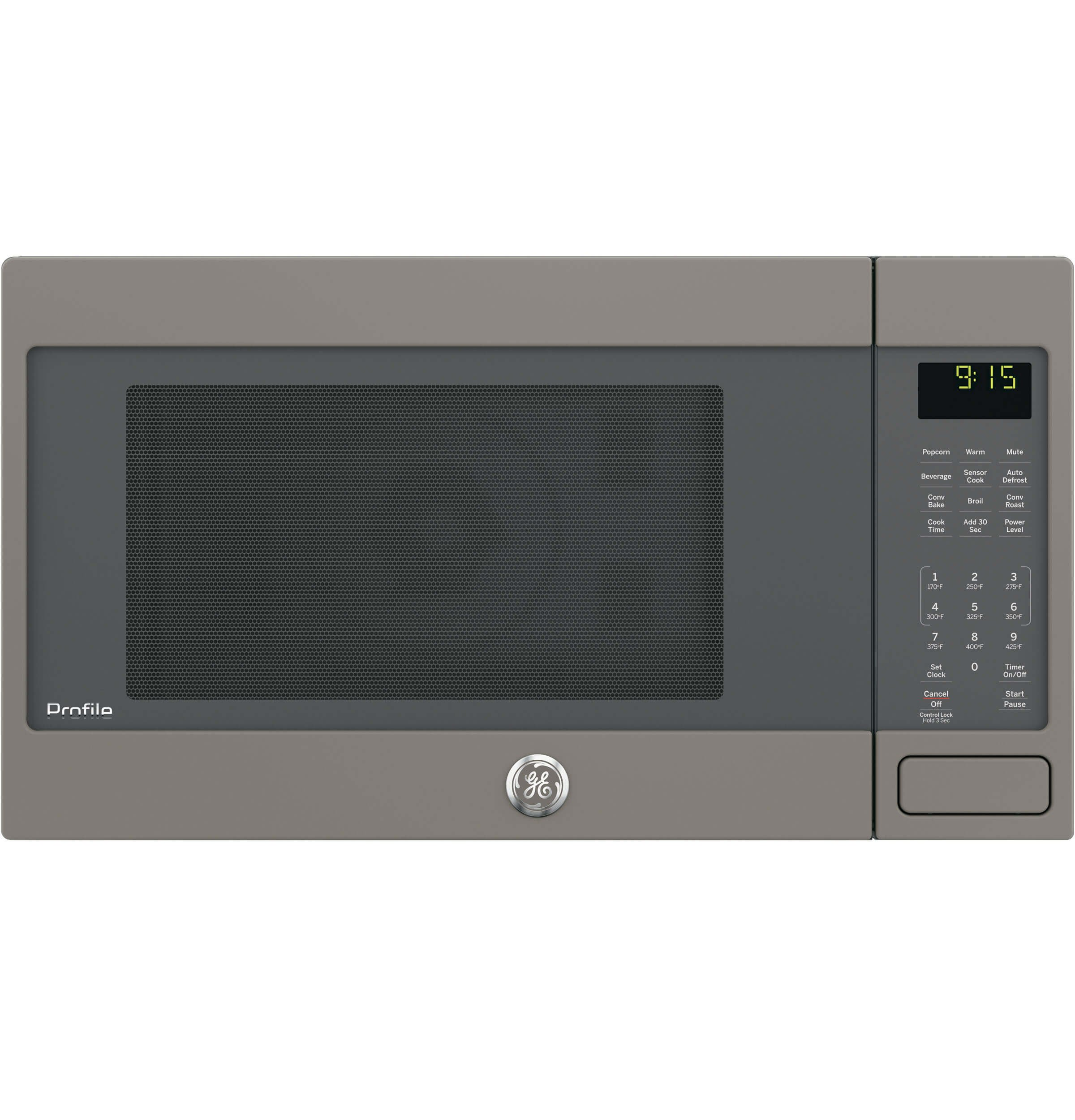 GE PEB9159EJES Microwave Oven
