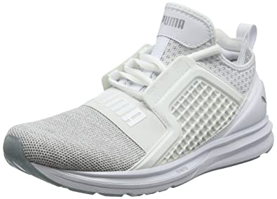 c47af0d43923 Puma Men s Ignite Limitless Knit Running Shoes  Buy Online at Low Prices in  India - Amazon.in
