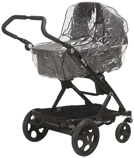Playshoes 448966 universal Lluvia, protector de lluvia, de lluvia para, de tres ruedas