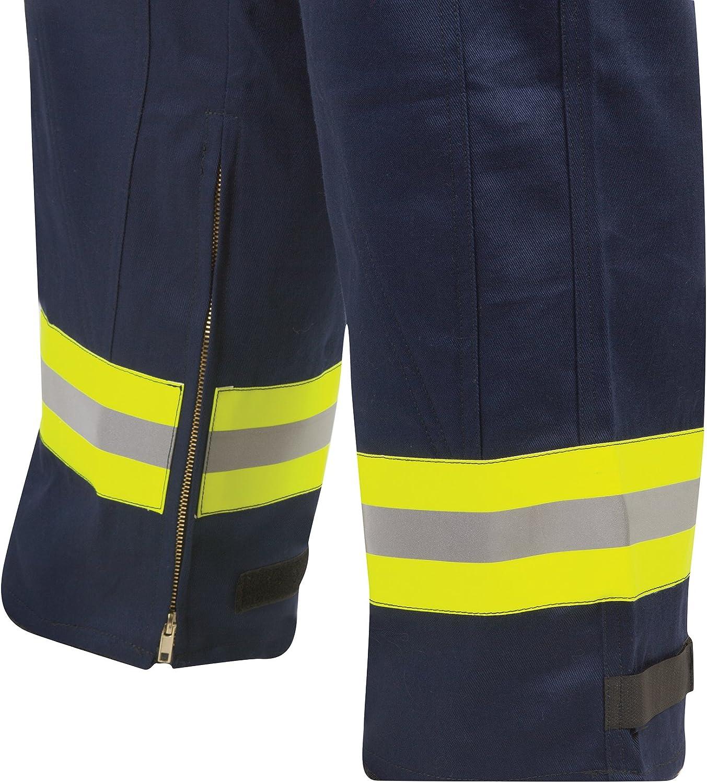 Navy Propper Mens Extrication Suit Medium Long
