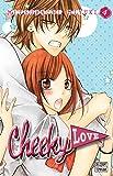 Cheeky love T04