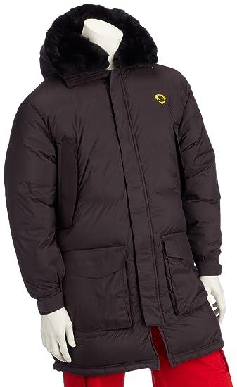 0b075a1ca Nike Men's Heavy Fill Jacket Tar 36/38: Amazon.co.uk: Clothing