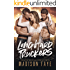 Long Hard Truckers (Sugar County Boys Book 2)