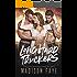Long Hard Truckers (Sugar County Boys Book 2)