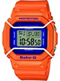 Casio Baby-G Women's Watch BGD-501FS