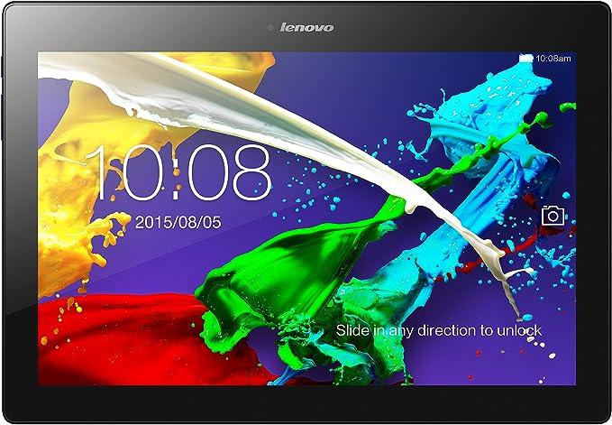 Lenovo Tab 2 A10 70f 25 6 Cm Media Tablet Midnight Computer Zubehör