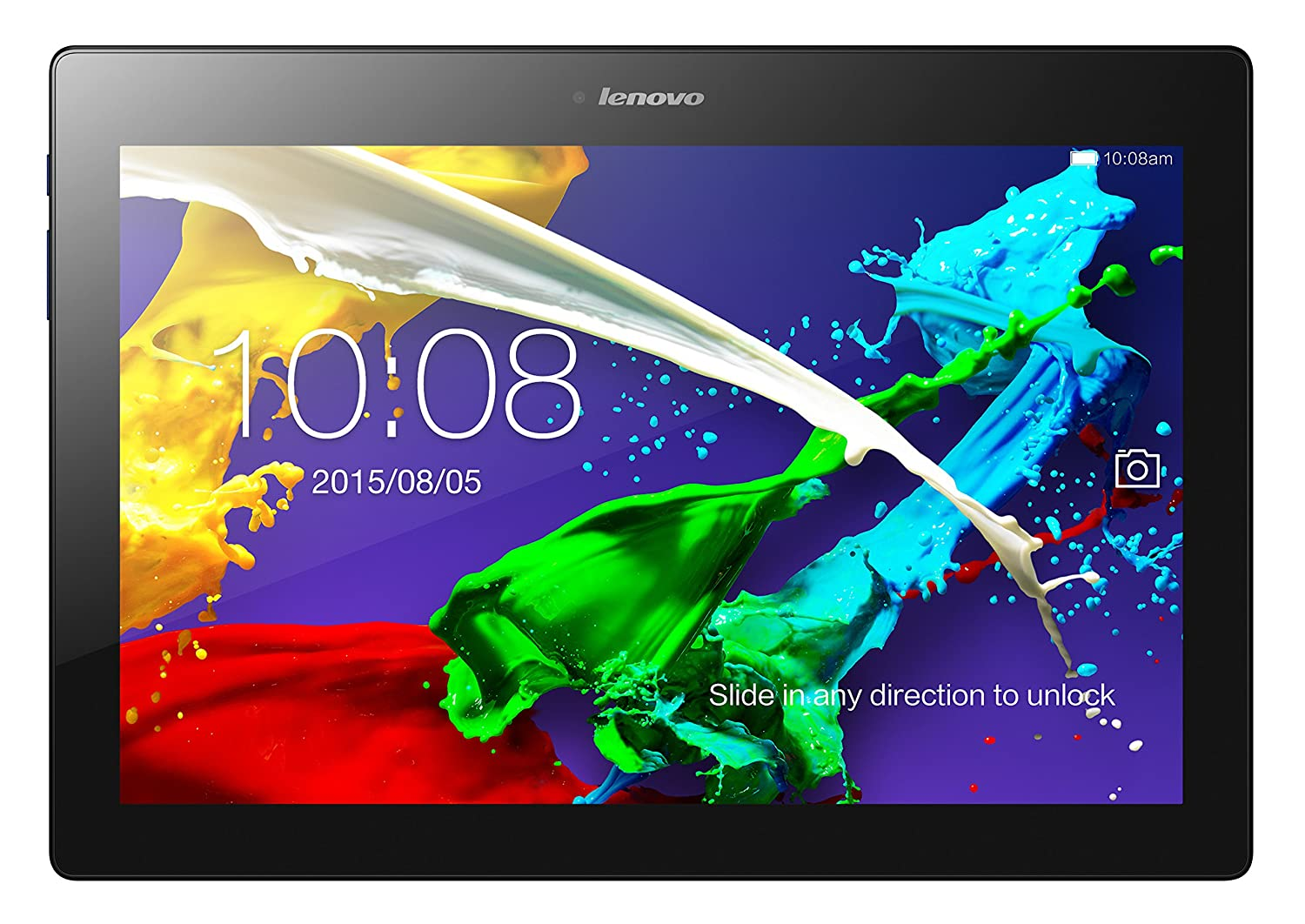 Lenovo Tablet Android amazon