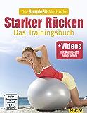 Die SimpleFit-Methode - Starker Rücken: Das Trainingsbuch - mit Videos mit Komplettprogramm
