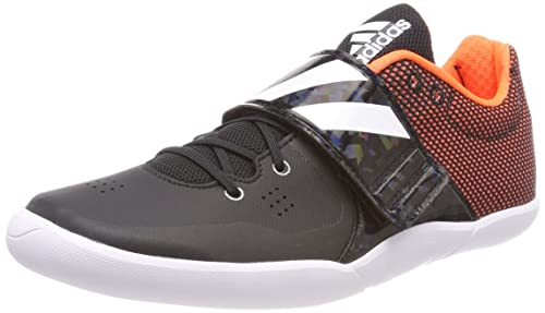 9c89a1738 adidas Unisex Adults  Adizero Discus Hammer Fitness Shoes  Amazon.co ...