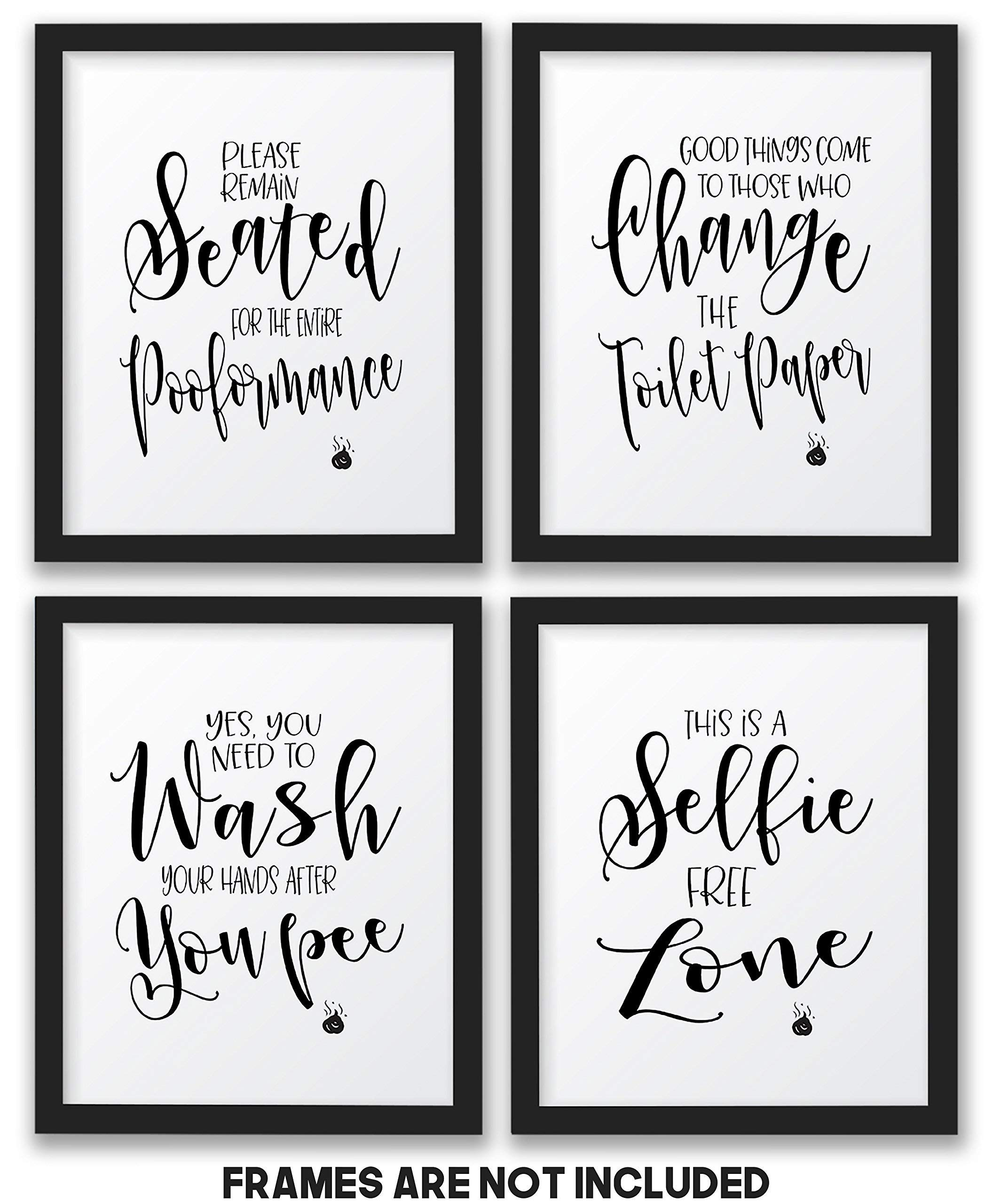 Bathroom Wall Art Quotes: Amazon.com: Anti Wrinkle Chest Pads