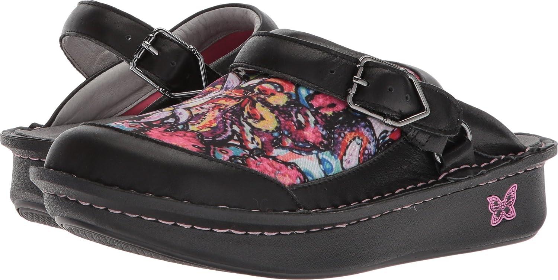 Alegria Women's Seville Professional Shoe B075HZLYY8 35 M EU|Whimsy