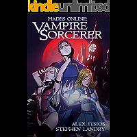 Vampire Sorcerer: A Monster Girl Harem ISEKAI LitRPG