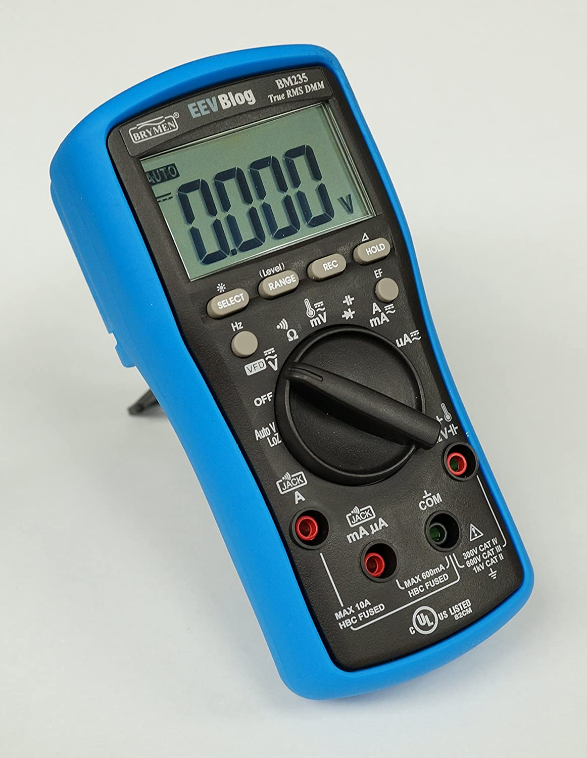 Eevblog Brymen Bm235 Multimeter Digital From Reliable Circuit Suppliers On