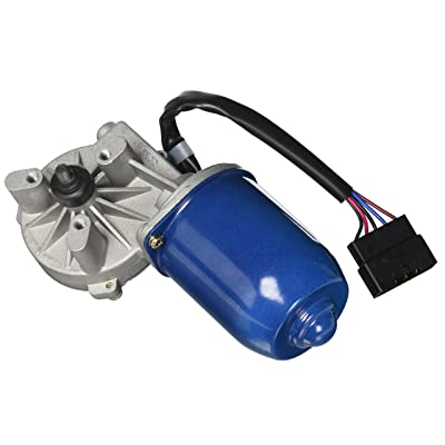 Wexco Wiper Motor, H131, 12V, 32Nm, Coast-to-Park Wiper Motor: Automotive