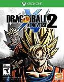 Dragon Ball: Xenoverse 2 - Xbox One - Standard Edition