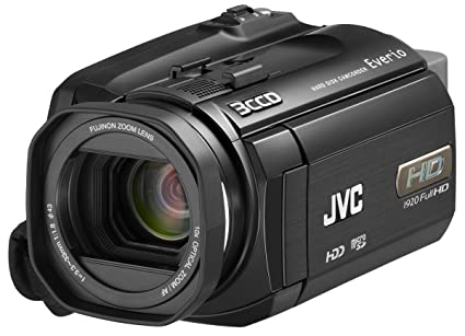 amazon com jvc everio gz hd6 3ccd 120gb hard disk drive high rh amazon com JVC HD Everio Manual user manual for jvc everio camcorder