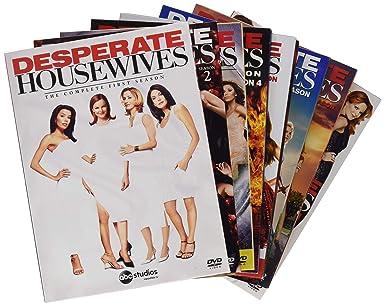 desperate housewives season 5 torrent