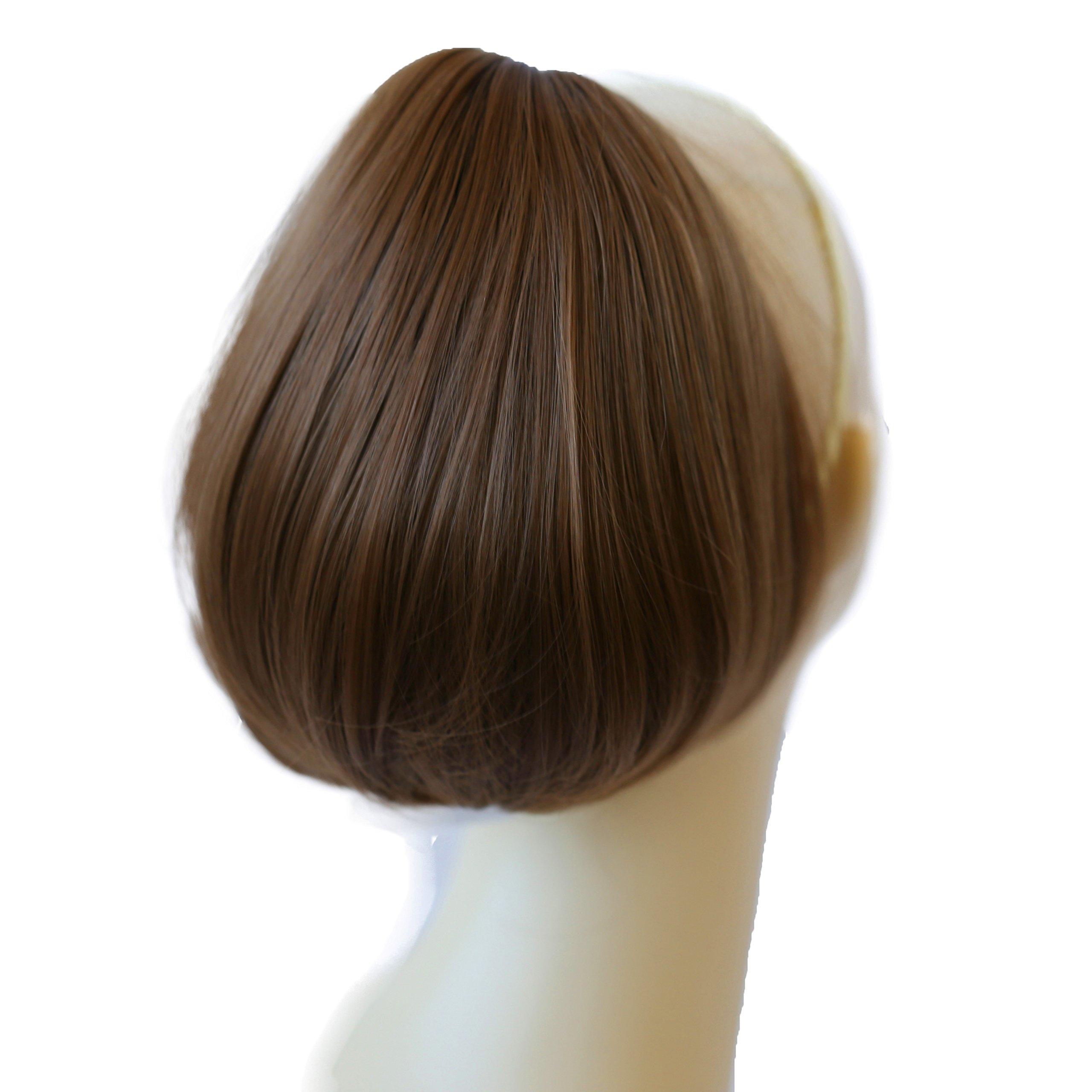 Amazon Prettyshop Bun Up Do Hair Piece Ponytail Extensions