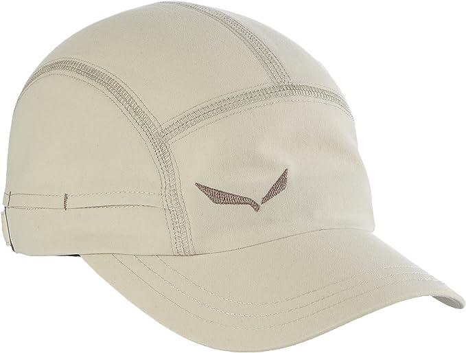 Cappellino con Visiera Unisex SALEWA Adulto Fanes