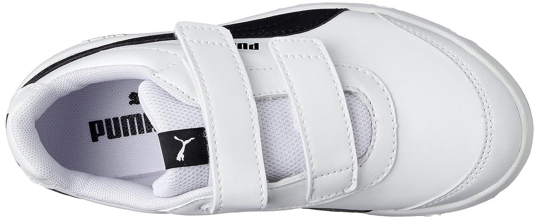 Puma Chaussures de Sport pour Garçon et Fille 190114 STEPFLEEX 06