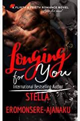 Longing for You: A BWWM Sweet & Steamy Romance Kindle Edition