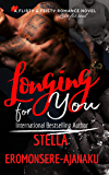 Longing for You: A BWWM Sweet & Steamy Romance