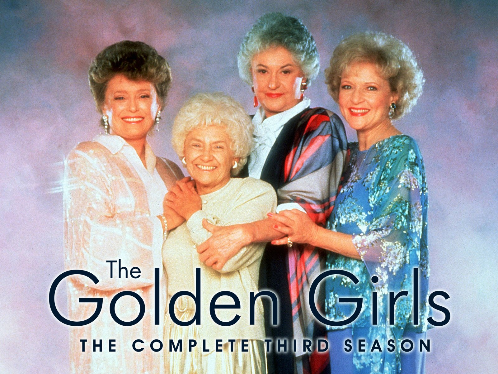 Amazon The Golden Girls Season 3