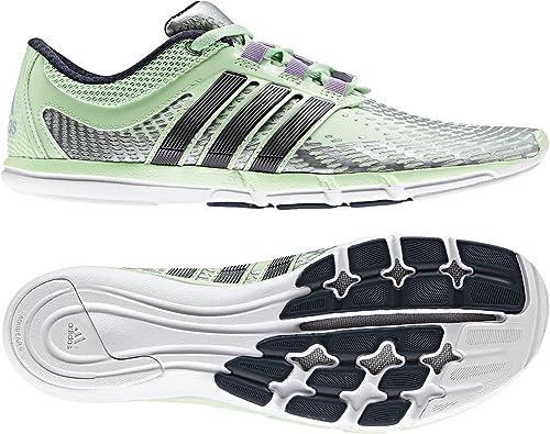 adidas Adipure Gazelle 2 Women's Running Shoes Sport Leisure Green