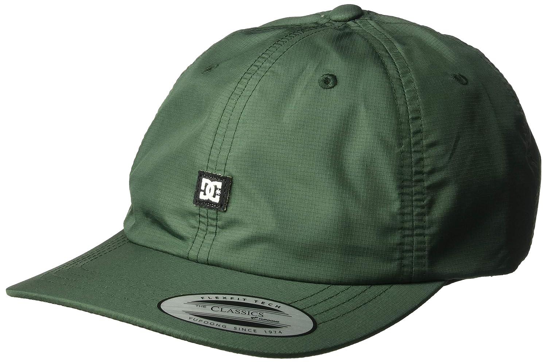Amazon.com  DC Men s PINSEARCHER Snapback Trucker HAT 67028022205e